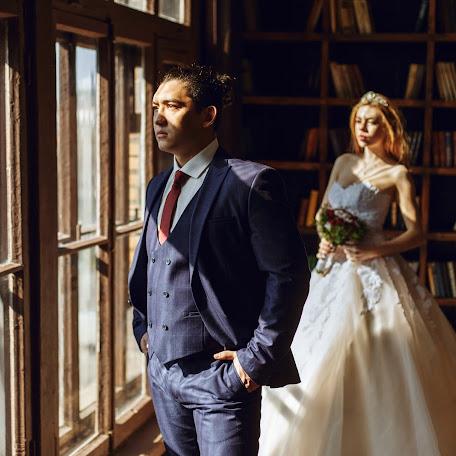 Wedding photographer Zhan Frey (zhanfrey). Photo of 12.03.2017
