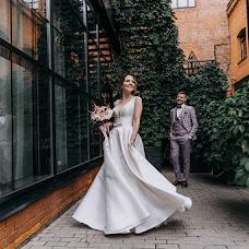 Свадебный фотограф Павел Воронцов (Vorontsov). Фотография от 06.09.2019