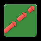 Physics Toolbox Acelerómetro icon