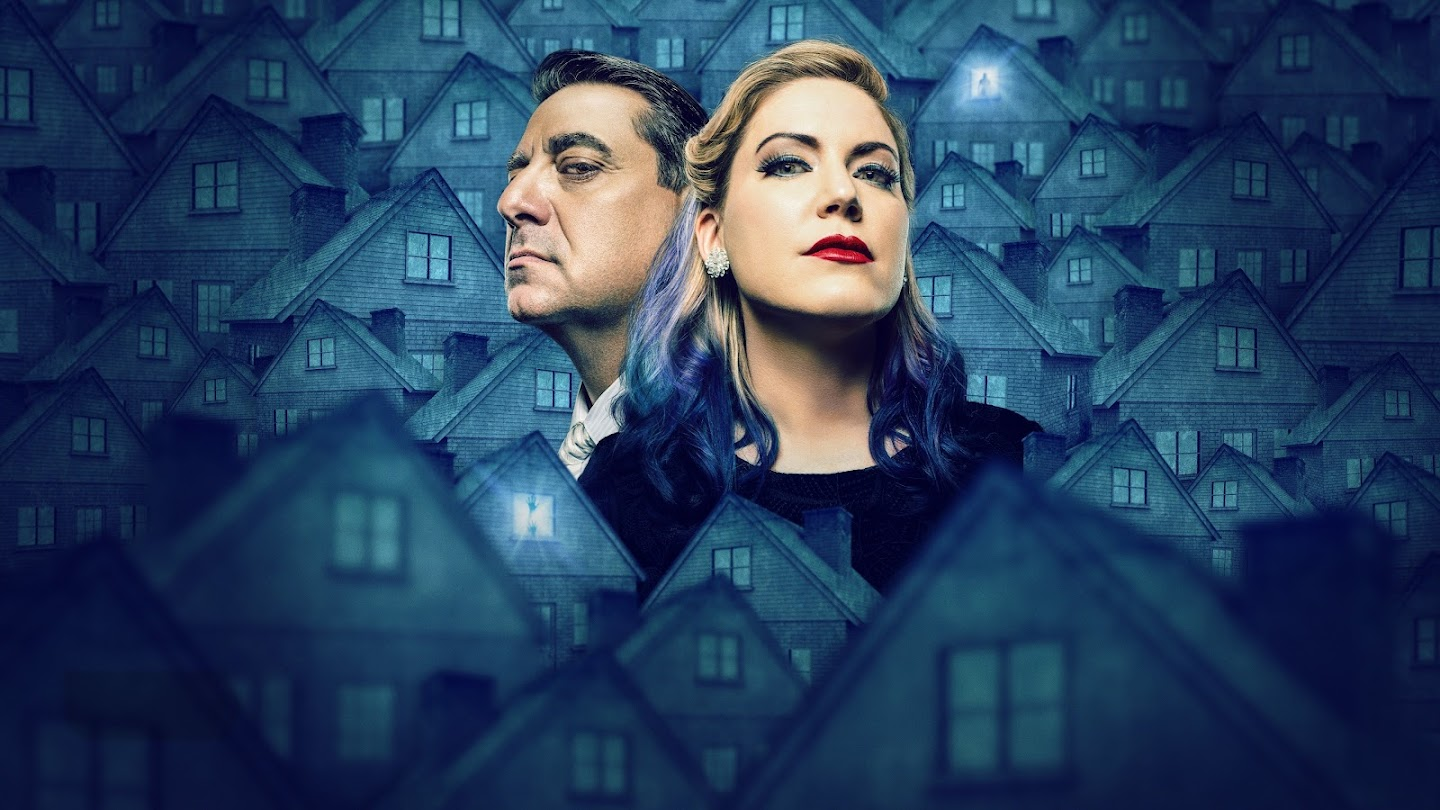 Watch The Dead Files live