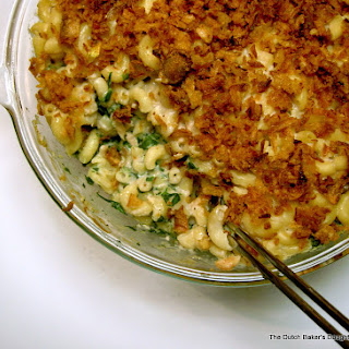 Ultimate Tuna Casserole Recipe