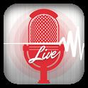 Live Voice Changer icon