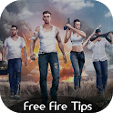 Guide For Free-Fire 2020 - Skills and Diamond icon