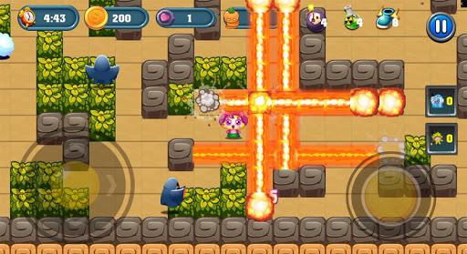 Bomber Battle - Bomberman 2019 screenshot 4