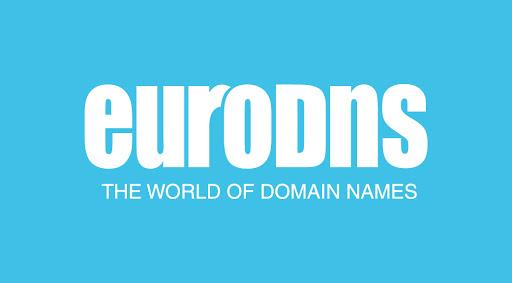 EuroDNS Logo