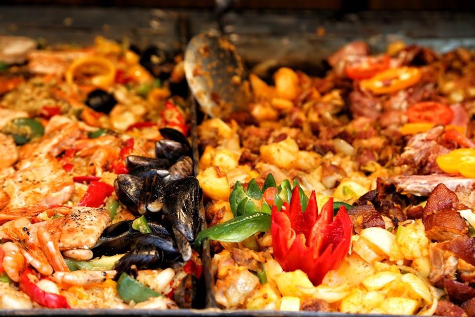 Węgierska kuchnia