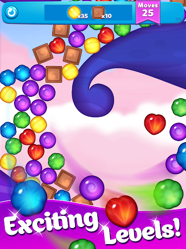 Crafty Candy Blast apkpoly screenshots 7