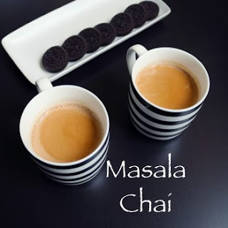 Chai | Masala Tea | Indian Masala Chai.