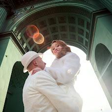 Wedding photographer Andrey Miller (MillerAndrey). Photo of 01.12.2015