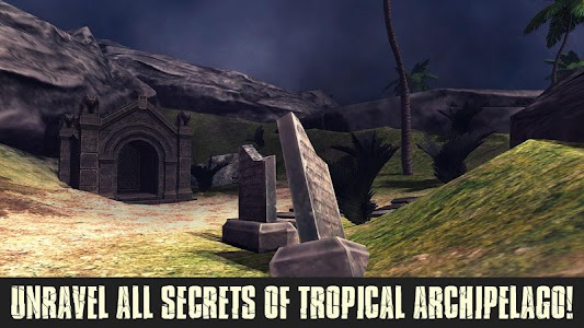 Lost Island Survival Sim 2 screenshot 3