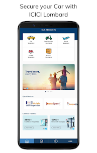 Insure: Buy Car, Health & Travel Insurance App Download For Android and iPhone 1