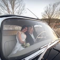 Wedding photographer Aleksandr Byrka (Alexphotos). Photo of 11.04.2018