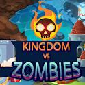 Kingdom vs Zombies icon