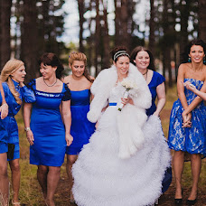 Wedding photographer Elena Levinskaya (ElenaLevi). Photo of 15.03.2013