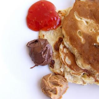 Pancakes.