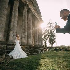 Wedding photographer Viktor Kudashov (KudashoV). Photo of 20.11.2018