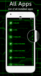 Circuit Launcher 2019 – Next Generation theme App Download For Android 5