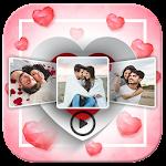 Love Video Maker 2017 Icon