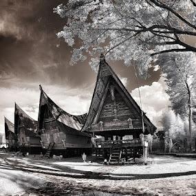 Huta Batak by Sapto Nugroho - Buildings & Architecture Other Exteriors