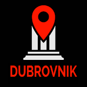 Dubrovnik Travel Guide & Map Offline