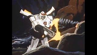 第7話 ダイノボット誕生!
