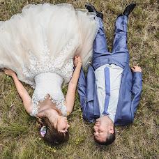 Wedding photographer Artem Popov (PopovArtem). Photo of 14.07.2018