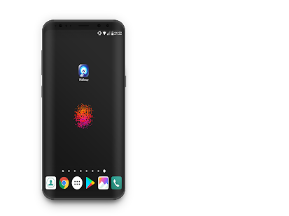 Live Wallpapers 💎 Walloop Pro Screenshot