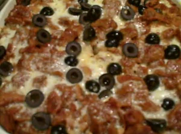 Ez-out Enchilada Bake Recipe