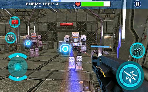 Terminate The Robots  screenshots 2