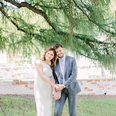 Wedding photographer Savva Vorotilin (Savvaphoto). Photo of 02.10.2016