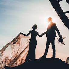 Wedding photographer Mariya Astafeva (MariyaAstafyev). Photo of 19.10.2016