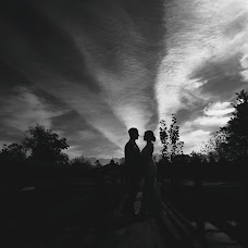Wedding photographer Batik Tabuev (batraz76). Photo of 17.01.2018