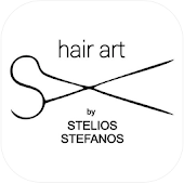 Hair Art by Stelios Stefanos