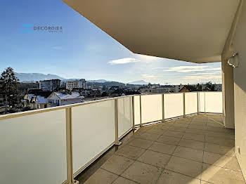 Appartement 3 pièces 65,85 m2
