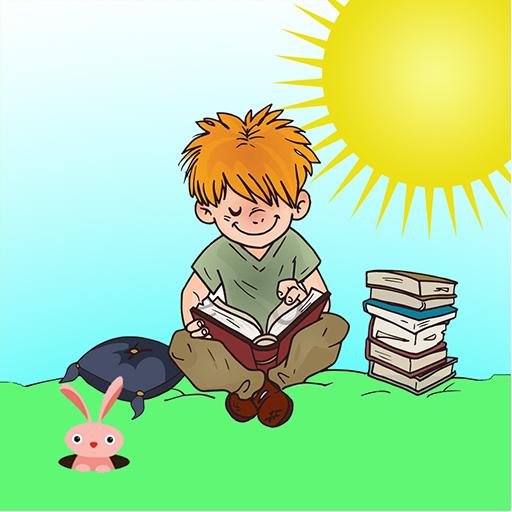 教育の幼児の学習帳 LOGO-記事Game