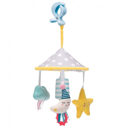 Taf Toys Pram Mobile Moon