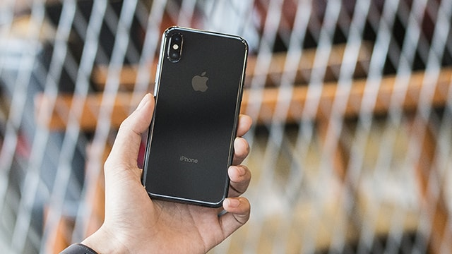 iPhone X 64gb cũ