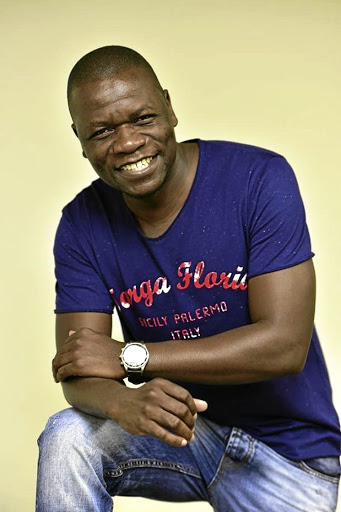 Macdonald Ndou studied the craft at the University of Venda.
