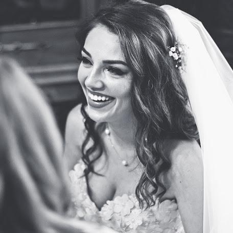 Wedding photographer Mihai Chiorean (MihaiChiorean). Photo of 01.02.2018