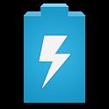 DashClock Battery Extension icon