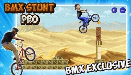 BMX Stunt Pro