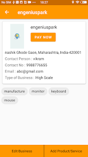 Download Kasmade Business App For PC Windows and Mac apk screenshot 3