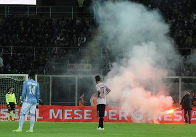 Folle situation : un club italien n'envoie pas son dossier à temps et risque la relégation