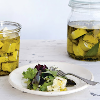 Try This Marinated Feta