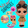 Lol dolls Princess APK icon
