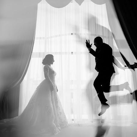 Свадебный фотограф Батик Табуев (batraz76). Фотография от 16.03.2018