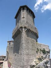 Photo: hlavní věž Guaity