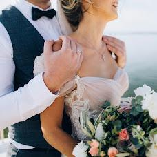 Wedding photographer Vladimir Borodenok (Borodenok). Photo of 24.01.2017