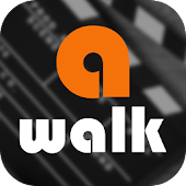 a-walk,The App which is to create a CM with music.