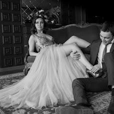 Wedding photographer Veronika Kalsina (Photoverona). Photo of 12.11.2018